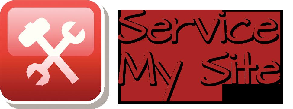 service my site