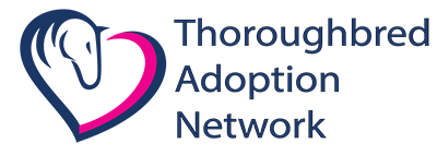 The Thoroughbred Adoption Network