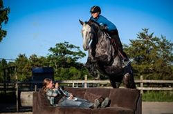 Retraining the OTTB – Interview with Lindsey Partridge